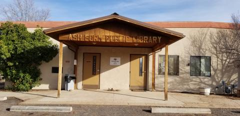 Ash Fork Public Library