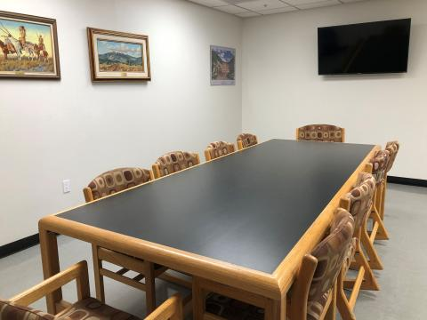 Meeting Room A photo